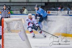 HC Slovan Bratislava - Torpedo Nizhny Novgorod
