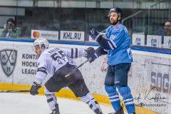 HC Slovan Bratislava - Traktor Chelyabinsk