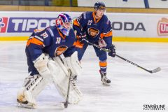 HK Orange 20 - HC Banská Bystrica