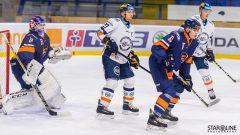 HK Orange 20 - HC Košice