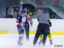 Juniori HC Slovan Bratislava - MsHKM Žilina