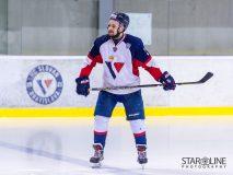 HC Slovan Bratislava - HK ŠKP Poprad