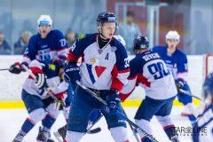 HC Slovan Bratislava - MMHK Nitra