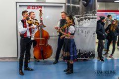 Paneuropa Kings - Diplomats Pressburg