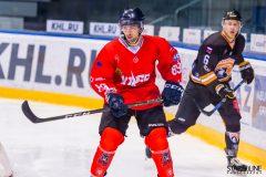 Paneuropa Kings - Cavaliers Brno