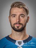 HC Slovan Bratislava - Dávid Buc