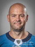 HC Slovan Bratislava - Jeff Taffe