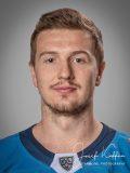 HC Slovan Bratislava - Rudolf Červený
