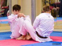 Športová škola karate Bratislava