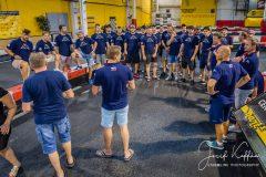 Teambuilding HC Slovan Bratislava