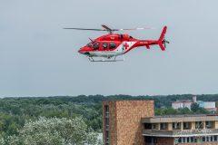 Vrtuľníková záchranná zdravotná služba ATE