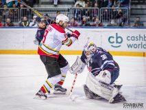 HC Slovan Bratislava - HC Kunlun Red Star