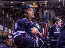 HC Slovan Bratislava - Jokerit Helsinki