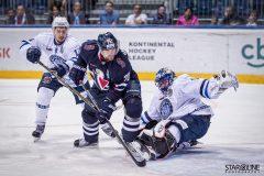 HC Slovan Bratislava - HK Dinamo Minsk