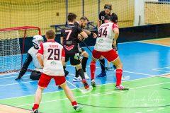 FBC White Eagles Bratislava - Falcons Stará Ľubovňa