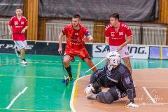 FBC White Eagles Bratislava - Snipers Bratislava B