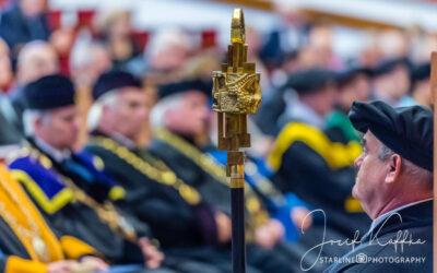 Oslavy 80. výročia Stavebnej fakulty Slovenskej technickej univerzity
