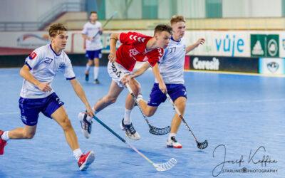 FBC White Eagles Bratislava vs ŠK Lido Prírodovedec – 2. liga mužov