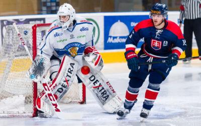 U20 5 Teams Tournament 2016/2017 – Fínsko : Slovensko