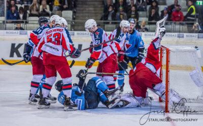 World Games – KHL zápas HC Slovan Bratislava a CSKA Moscow