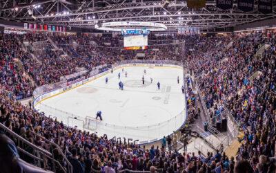 Výber z domácich vianočných zápasov HC Slovan Bratislava – 5. kolo