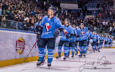 Hokejový KHL zápas HC Slovan – Neftekhimik Nizhnekamsk