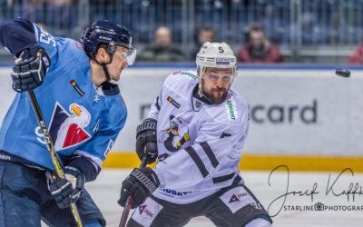 Hokejový KHL zápas HC Slovan – Traktor Chelyabinsk