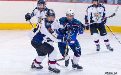 HOBA Bratislava vs Vasas SC Budapešť – hokejový zápas