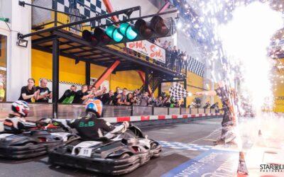 International Indoor Kart Cup 2016/2017 – 6. finálové kolo
