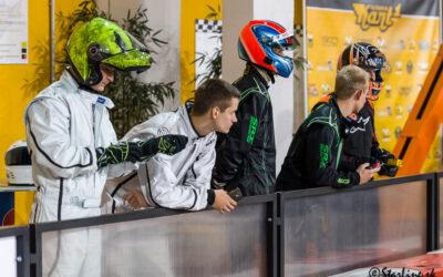 International Indoor Kart Cup 2015/2016 – 1. kolo