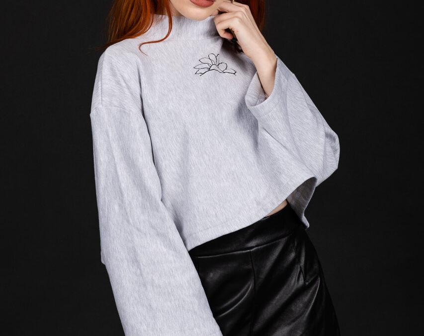 Rachel – návrhárka, krajčírka, modelka a obchodníčka v jednom