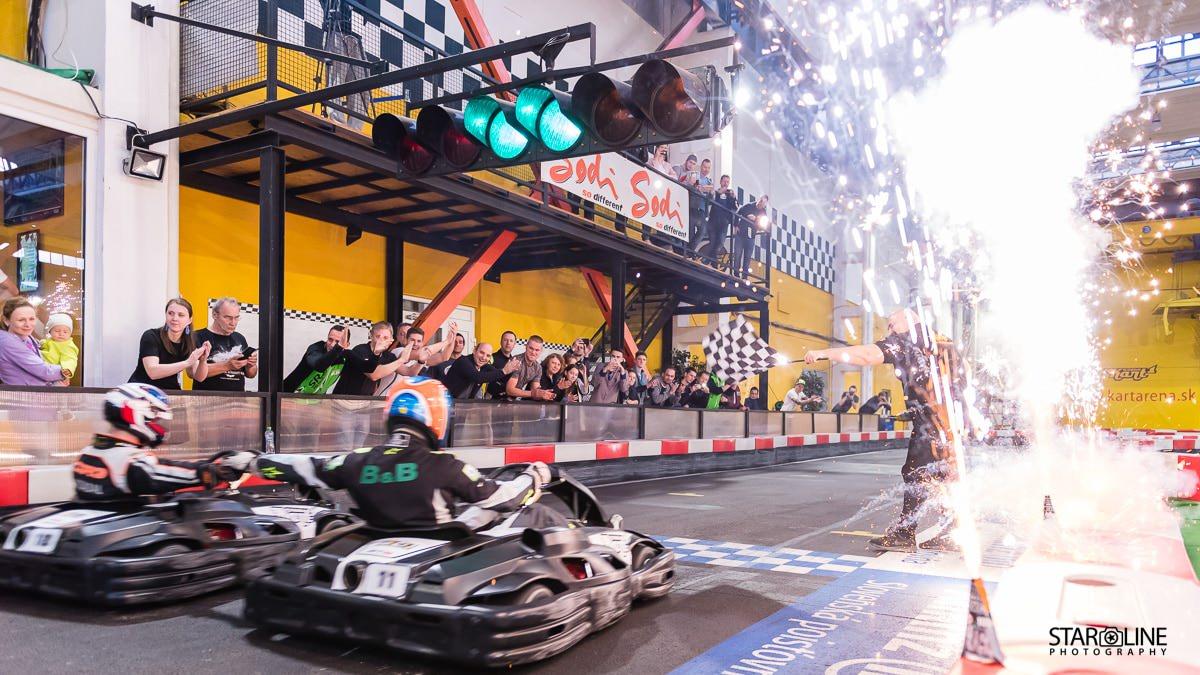 International Indoor Kart Cup