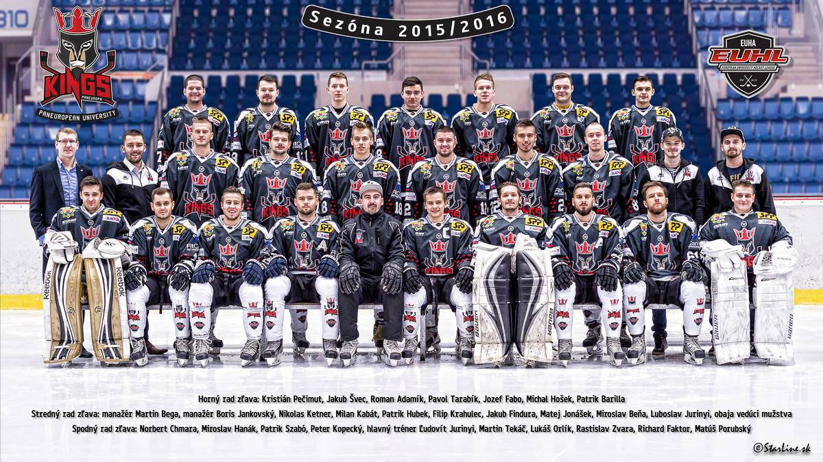 Spolocna fotka Paneuropa Kings