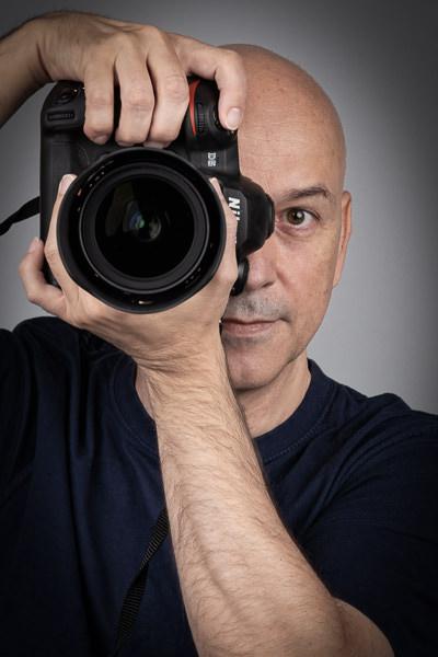 Profesionálny fotograf Bratislava